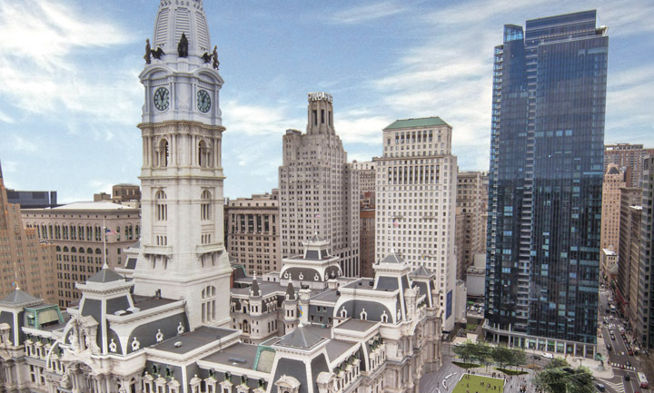 Views The Residences At The Ritz Carlton Philadelphia
