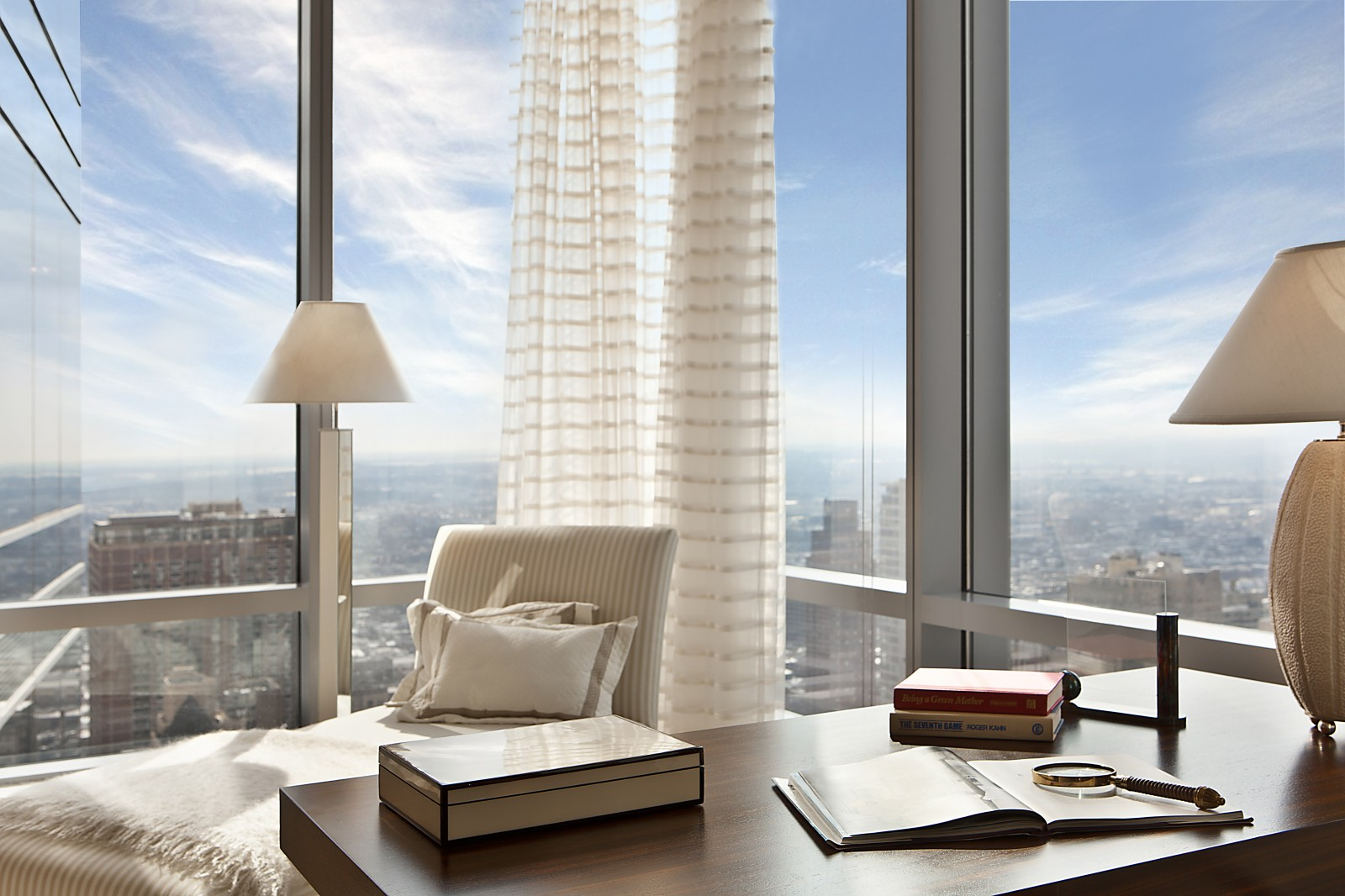 Charming The Residences At The Ritz Carlton, Philadelphia | Luxury Condominiums